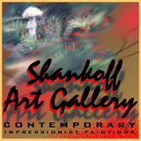 The Shankoff Art Gallery